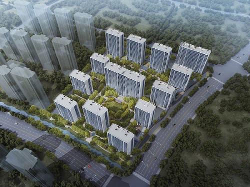萧政储出(2021)16号地块项目(萧山绿城)
